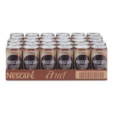 เนสกาแฟ ลาเต้ กาแฟพร้อมดื่ม 180 มิลลิลิตร 30 กระป๋อง