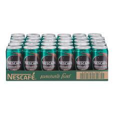 เนสกาแฟ เอสเพรสโซ่ โรสต์ กาแฟพร้อมดื่ม 180 มิลลิลิตร 30 กระป๋อง