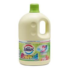 ไฮเตอร์ คัลเลอร์ น้ำยาซักผ้า ชนิดน้ำ ขนาด 3000 มิลลิลิตร