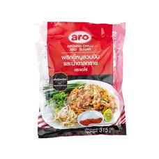 aro พริก+น้ำตาล 50 ซอง ขนาด 315 ก. 1 แพ็ค