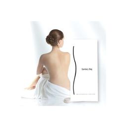 เอโร่ ถุงใส่ผ้าอนามัย ขนาด 4.5x10 นิ้ว #039 แพ็ค 500 ใบ
