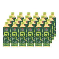 ชาเขียวอิชิตัน รสต้นตำรับ 420 มล. x 24
