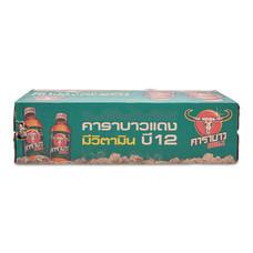 คาราบาวแดง เครื่องดื่มชูกำลัง ขนาด 150 มล. แพ็กละ 50 ขวด.