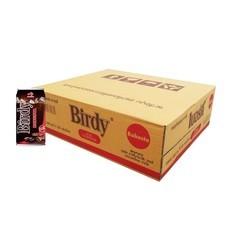 เบอร์ดี้ โรบัสต้า กาแฟปรุงสำเร็จพร้อมดื่ม ขนาด180 มล. แพ็ก30 กระป๋อง