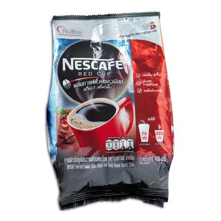 เนสกาแฟเรดคัพ กาแฟปรุงสำเร็จ ขนาด 450 กรัม