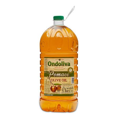 ออนโดลิว่า น้ำมันมะกอกโพเมส 5 ลิตร