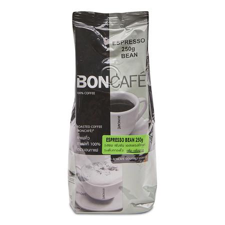 บอนกาแฟ กาแฟ เอสเพรสโซ 250 มล. x1 ซอง