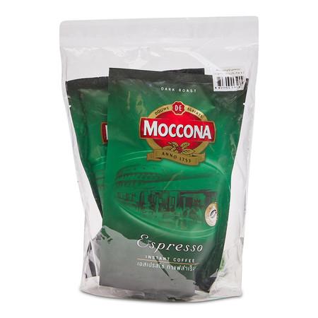 มอคโคน่า เอสเปรสโซ ขนาด120 ก. แพ็กละ 2 ถุง.
