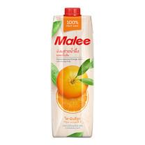 มาลี น้ำส้มสายน้ำผึ้ง 100% 1000 มล.