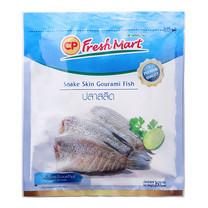 ปลาสลิดจืดแช่แข็ง(10-12ตัว/กก.) 260ก.