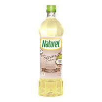 Naturel น้ำมันมะพร้าว 1000 มล.