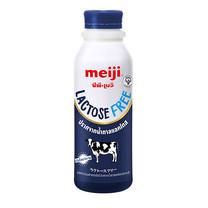 เมจินมจืดพาสเจอร์ไรส์ ปราศจากน้ำตาลแลคโตส 450 มล.