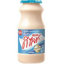 ดัชมิลล์ดีไลท์ นมเปรี้ยวไขมัน 0% น้ำตาลน้อย 160 มล.