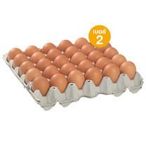 ซีพี ไข่ไก่ถาดกระดาษ 30 ฟอง เบอร์ 2