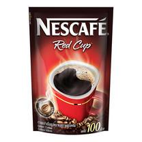 เนสกาแฟเรดคัพ ดอยแพค 100 ก.