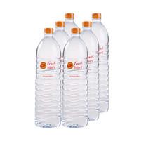 ซีพีเฟรชมาร์ทน้ำดื่ม 1500 มล.(ภาคกลาง) แพ็ก 6