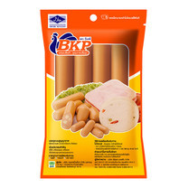 BKP ไส้กรอกชิกเก้นแฟรงค์ 150 ก.