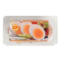 ซีพี ไข่ไก่ต้มสุก 2 ฟอง/แพ็ก