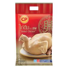 ซีพี ไก่ต้มไหว้เจ้า 1300 กรัม (แช่แข็ง)