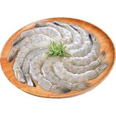 ซีพี เฟรชมาร์ท กุ้งขาวสดไว้หาง ขนาด 31/40 700 กรัม