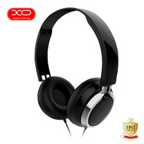หูฟัง XO S19 Music Headset - Black