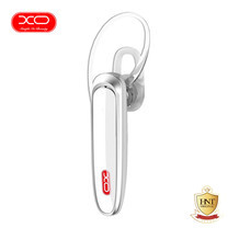 หูฟังบูลทูธ XO B9 Business Bluetooth Earphone 4.1 - White