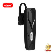 หูฟังบลูทูธ XO B10 Bluetooth Wireless Hands Free In-Ear - Black
