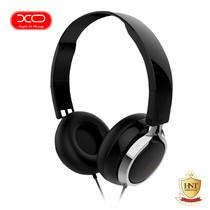 หูฟัง XO S19 Music Headset - Black