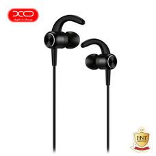 หูฟังบูลทูธ XO BS6 Wireless Bluetooth Headphones - Black