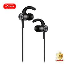 หูฟังบูลทูธ XO BS6 Wireless Bluetooth Headphones - Gray