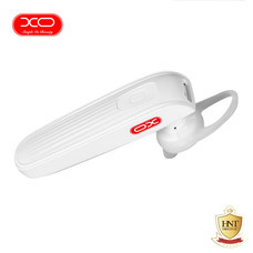 หูฟังบูลทูธ XO B15 Business Bluetooth Earphone 4.1 - White