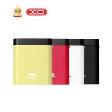 XO แบตเตอรี่สำรอง รุ่น PB39 USB 2 พอร์ต
