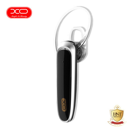 หูฟังบูลทูธ XO B9 Business Bluetooth Earphone 4.1 - Black