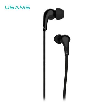 หูฟัง USAMS รุ่น US-SJ076 (Leo Series) - Black