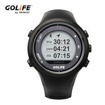 นาฬิกาอัจฉริยะ GOLiFE Smartwatch รุ่น 820i - Black