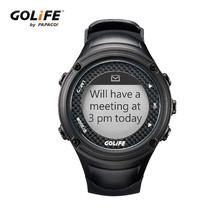 นาฬิกาอัจฉริยะ GOLiFE Smartwatch รุ่น X-Pro - Black