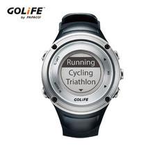 นาฬิกาอัจฉริยะ GOLiFE Smartwatch รุ่น X-Pro - Silver