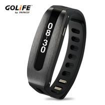นาฬิกาอัจฉริยะ GOLiFE Care Bluetooth Smartband - Black