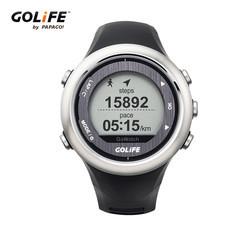 นาฬิกาอัจฉริยะ GOLiFE Smartwatch รุ่น 820i - Silver