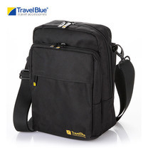 Travel Blue - กระเป๋าสะพายข้าง รุ่น Urban 812