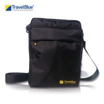 Travel Blue - กระเป๋าสะพายข้าง รุ่น Executive 811
