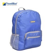 Travel Blue - กระเป๋าเป้พับได้ 20 ลิตร รุ่น Foldable 065