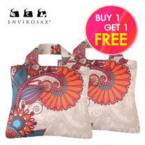 Envirosax กระเป๋าผ้าพับได้ รุ่น RS.B1 Rolling Stone Bag 1 (Buy 1 Get 1 Free)