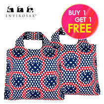 Envirosax กระเป๋าผ้าพับได้ รุ่น TK.B2 Tokyo Bag 2 (Buy 1 Get 1 Free)