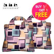 Envirosax กระเป๋าผ้าพับได้ รุ่น PS.B3 Palm Springs Bag 3 (Buy 1 Get 1 Free)