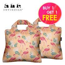 Envirosax กระเป๋าผ้าพับได้ รุ่น PS.B1 Palm Springs Bag 1 (Buy 1 Get 1 Free)