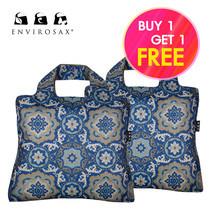 Envirosax กระเป๋าผ้าพับได้ รุ่น ML.B1 Mallorca Bag 1 (Buy 1 Get 1 Free)