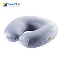 Travel Blue - หมอนรองคอ รุ่น Memory Foam 232