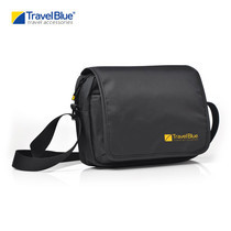 Travel Blue - กระเป๋าสะพายข้าง รุ่น City 831