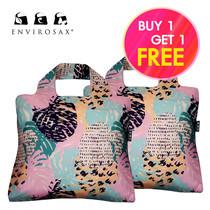 Envirosax กระเป๋าผ้าพับได้ รุ่น PS.B5 Palm Springs Bag 5 (Buy 1 Get 1 Free)